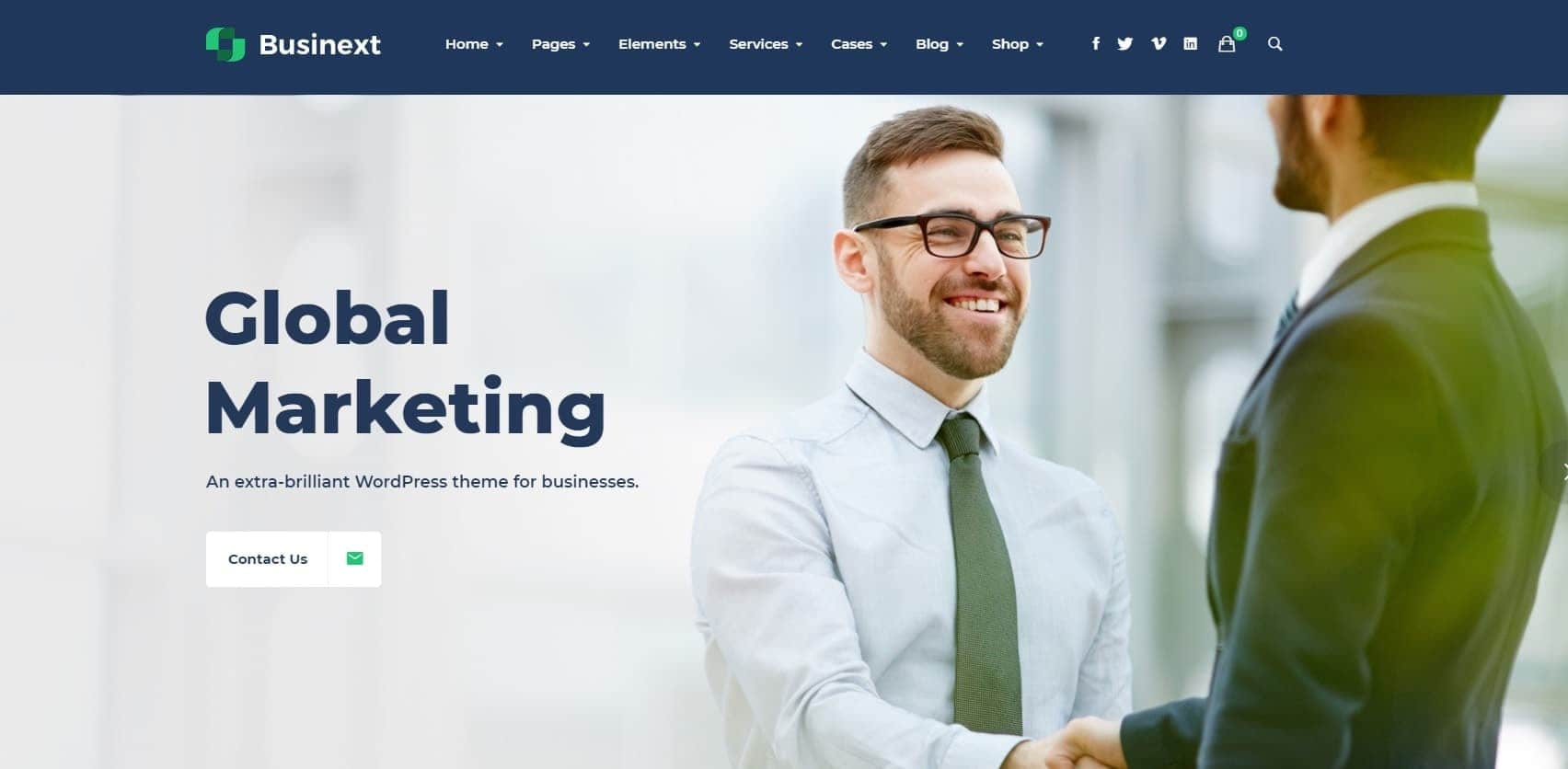 businex-wordpress-business-theme