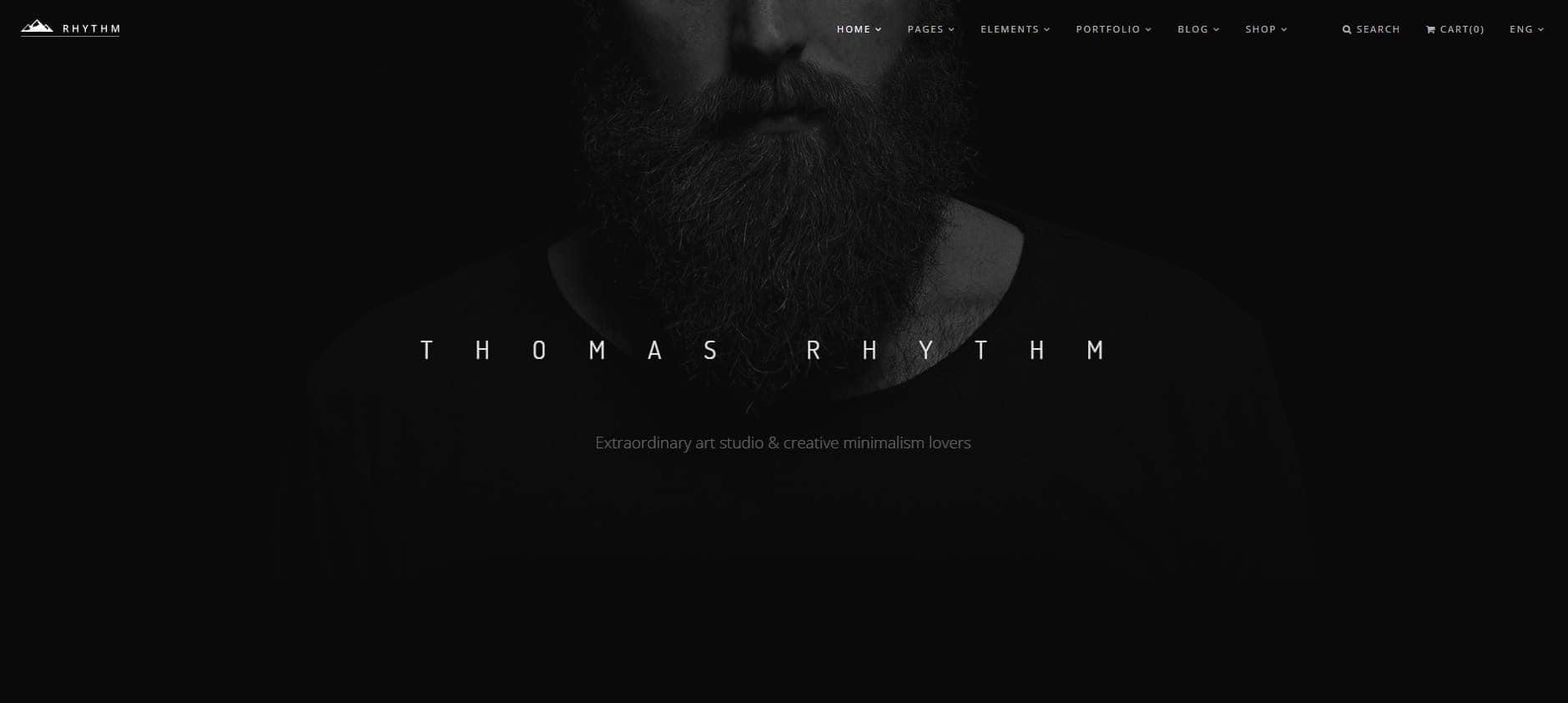 rythmus-wordpress-theme