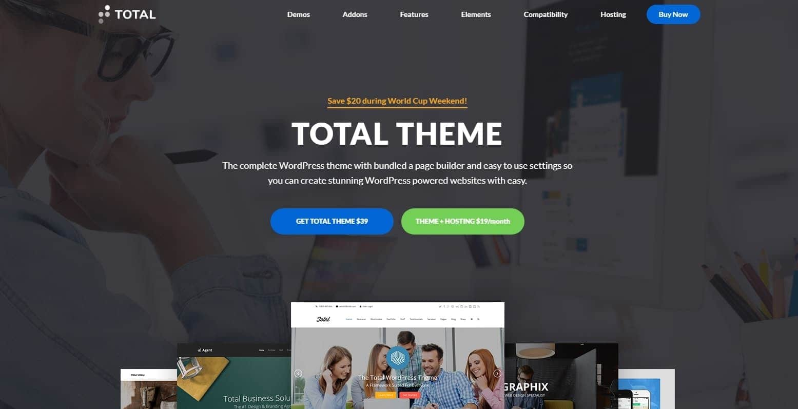 total-wordpress-theme