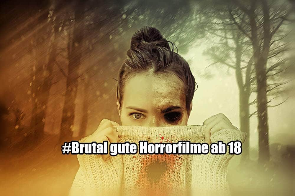 Gute Horrorfilme