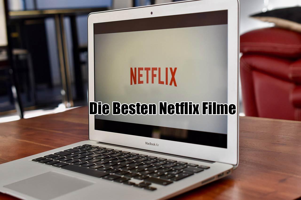 Netflix Film Empfehlung