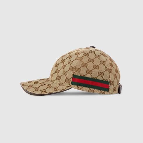 Capital Outfit Gucci Cap