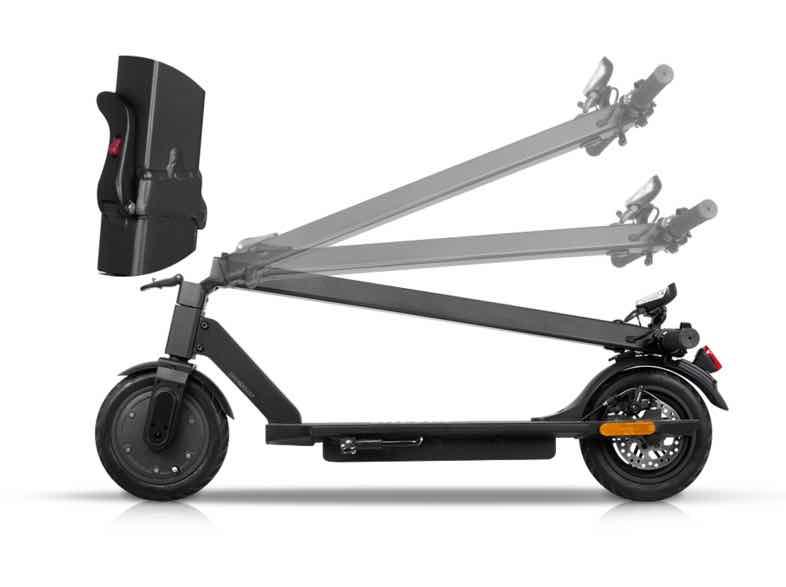 City Blitz Escooter