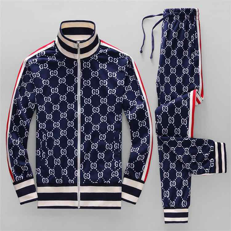 Capital Outfit Gucci Trainingsanzug