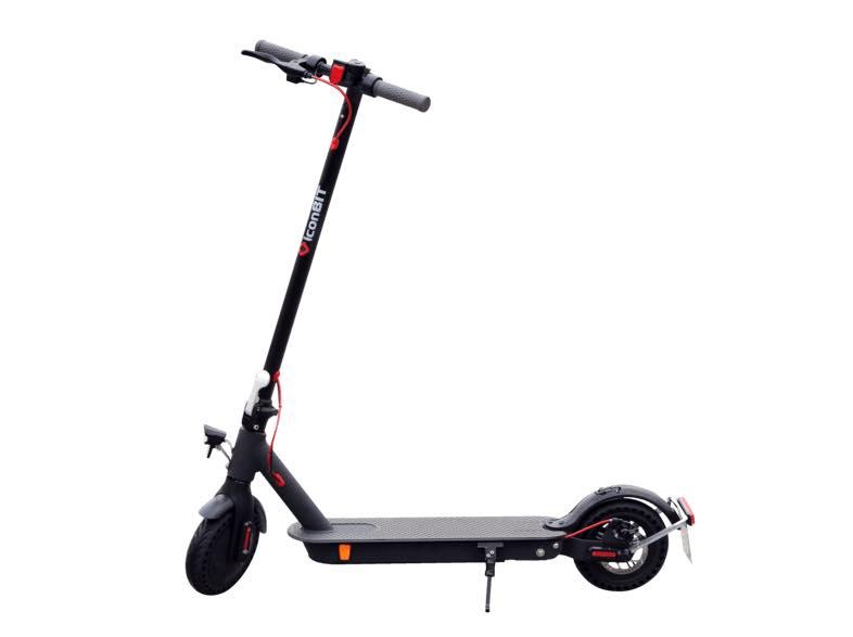 iconbit escooter