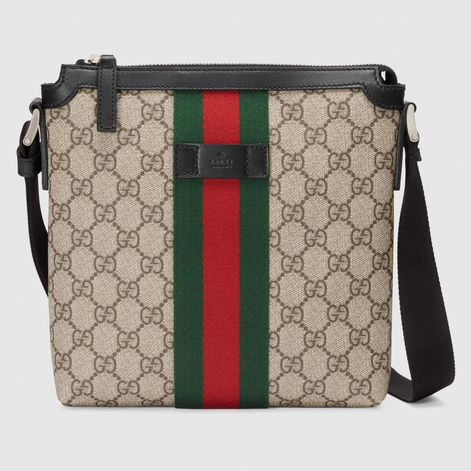 Capital Outfit Gucci Tasche