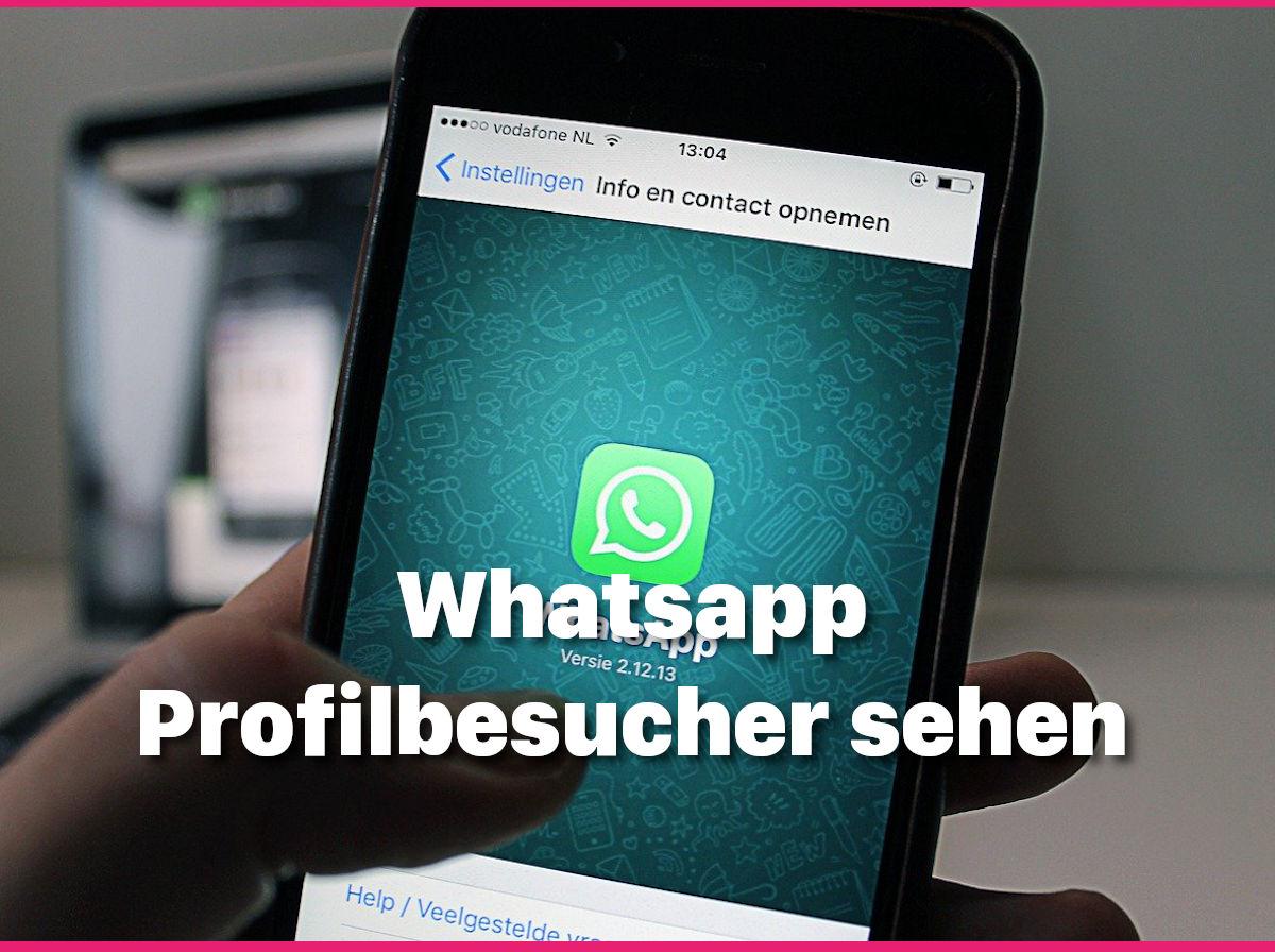 Online wann man sehen kann jemand war bei whatsapp WhatsApp Benachrichtigung,