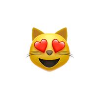 Herzaugen bedeutung mit smiley 😍 Smiley