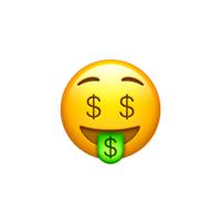 """Smiley Mit Dollarzeichen >> Bedeutung – Blogseite Com"""" title="""" Smiley Mit Dollarzeichen >> Bedeutung – Blogseite Com""""  data-original-height=""""200 data-original-width=""""200 /></div> <div style="""