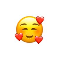 Herz ohne kuss whatsapp smiley Kuss Smiley