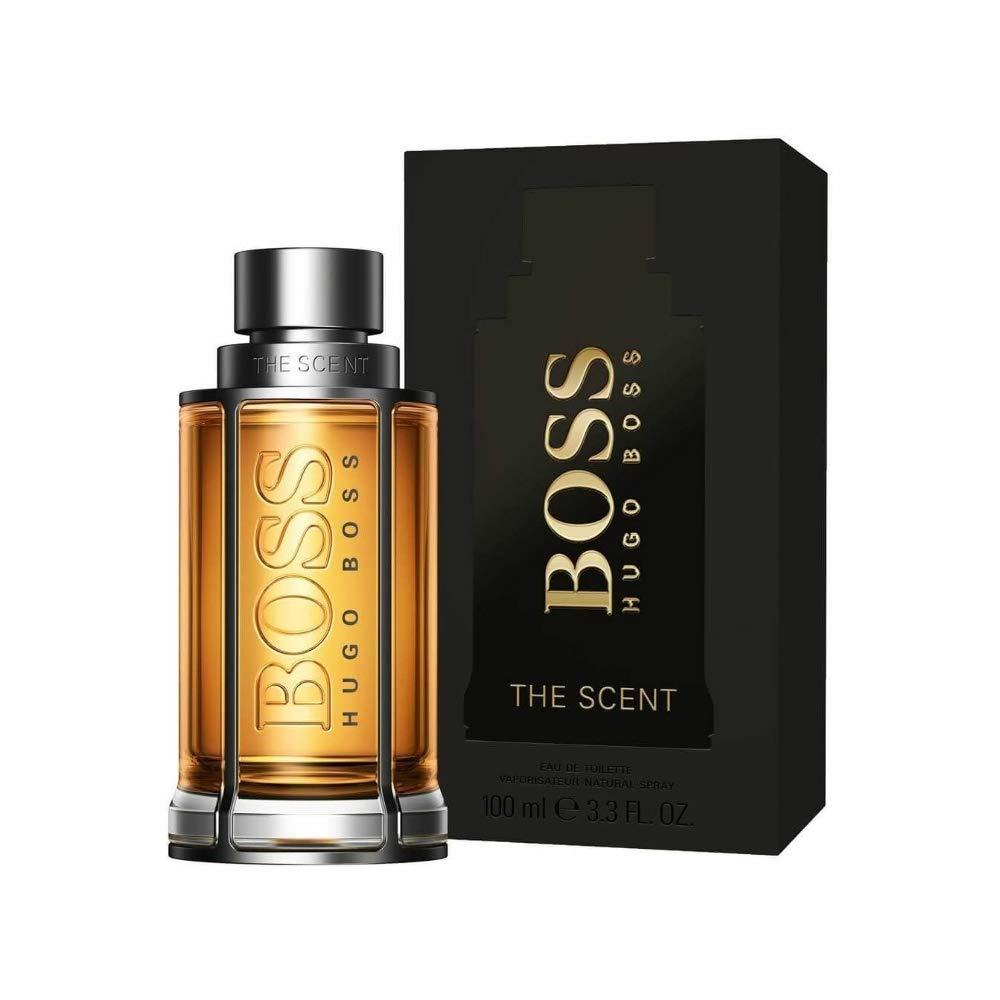 bester Männerduft Hugo Boss - The Scent