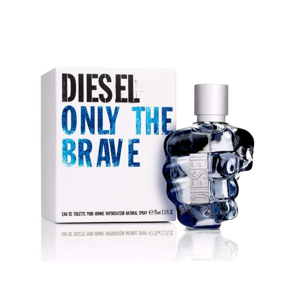 bester Männerduft Diesel - The Brave
