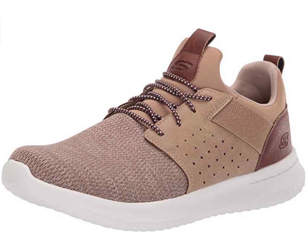 Skechers Herren 65474 Sneaker