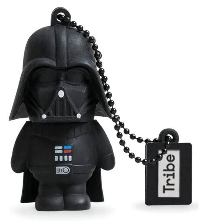 Tribe Disney Star Wars Darth Vader USB Stick 16GB