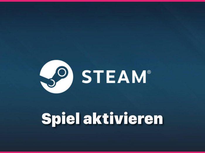 steam-code-aktivieren