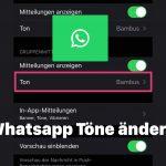 Iphone profilbild besucht mein wer hat whatsapp Whatsapp: Profilbesucher