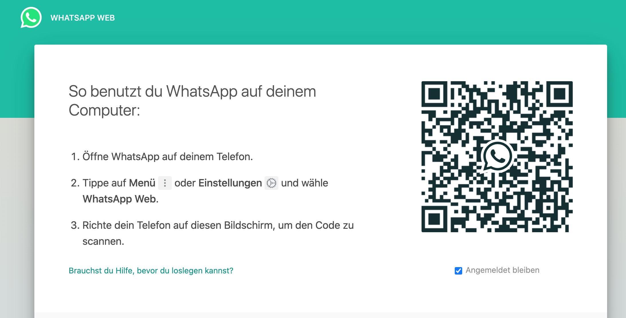 whatsapp-im-browser-nutzen
