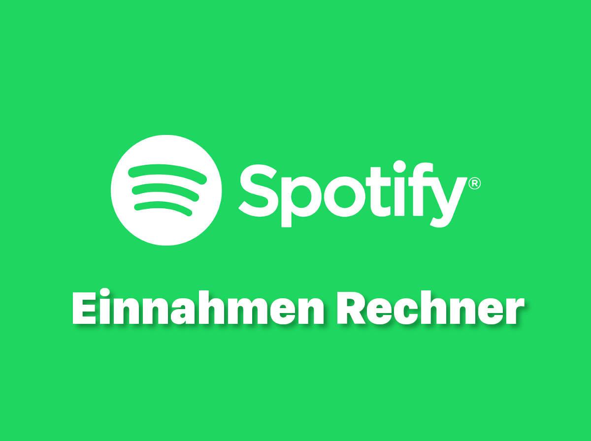 Spotify Börse