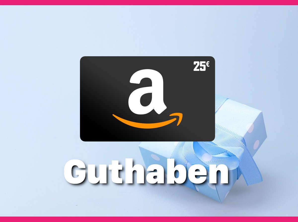 Amazon Guthaben verschenken