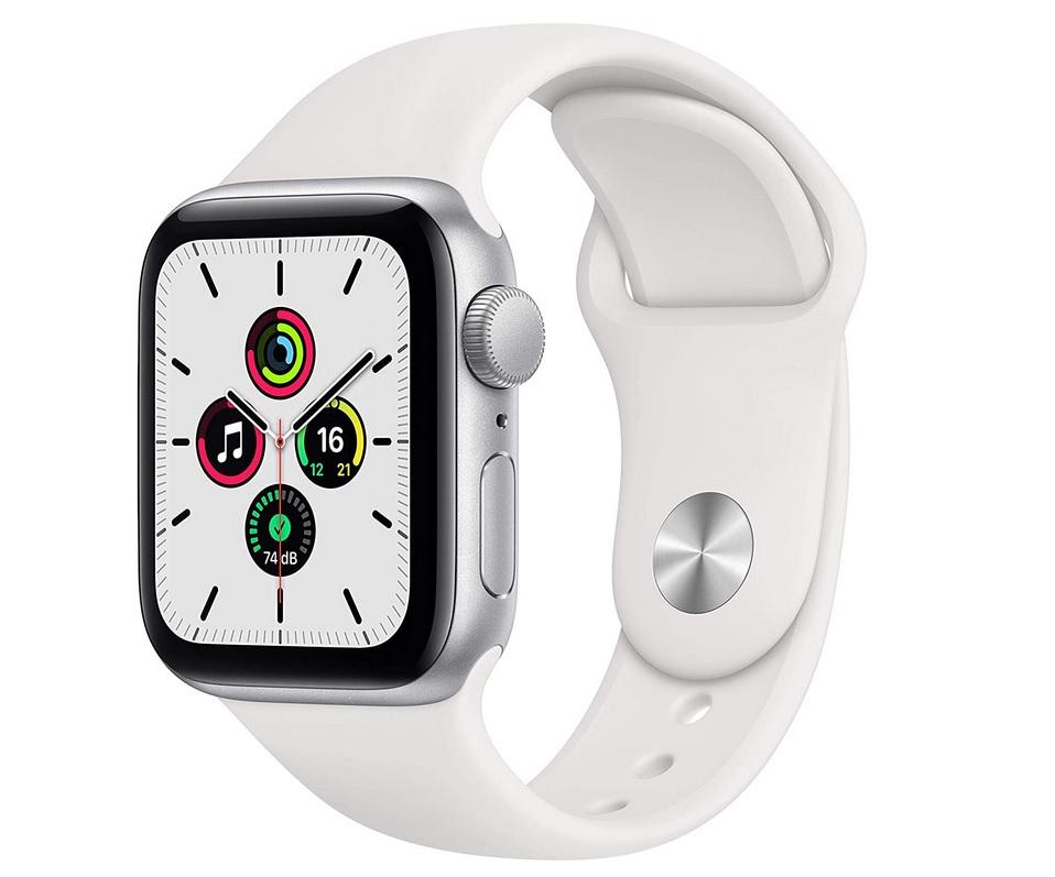 Apple Watch SE für Damen zum Geburtstag
