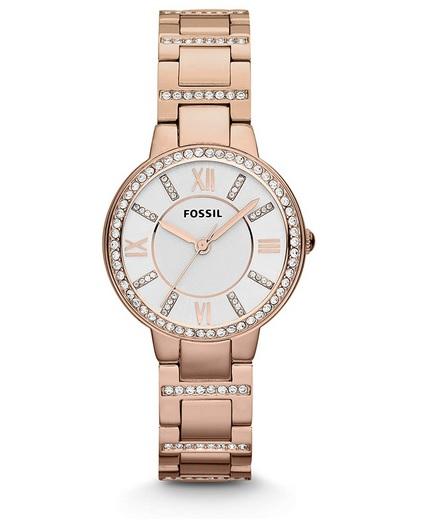 Damen Uhr von Fossil. Sehr beliebtes Model bei Frauen!