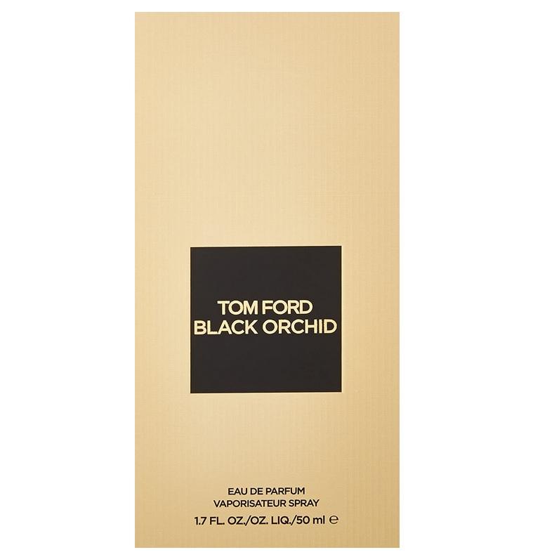Tom Ford Damen Parfum - Black Orchid