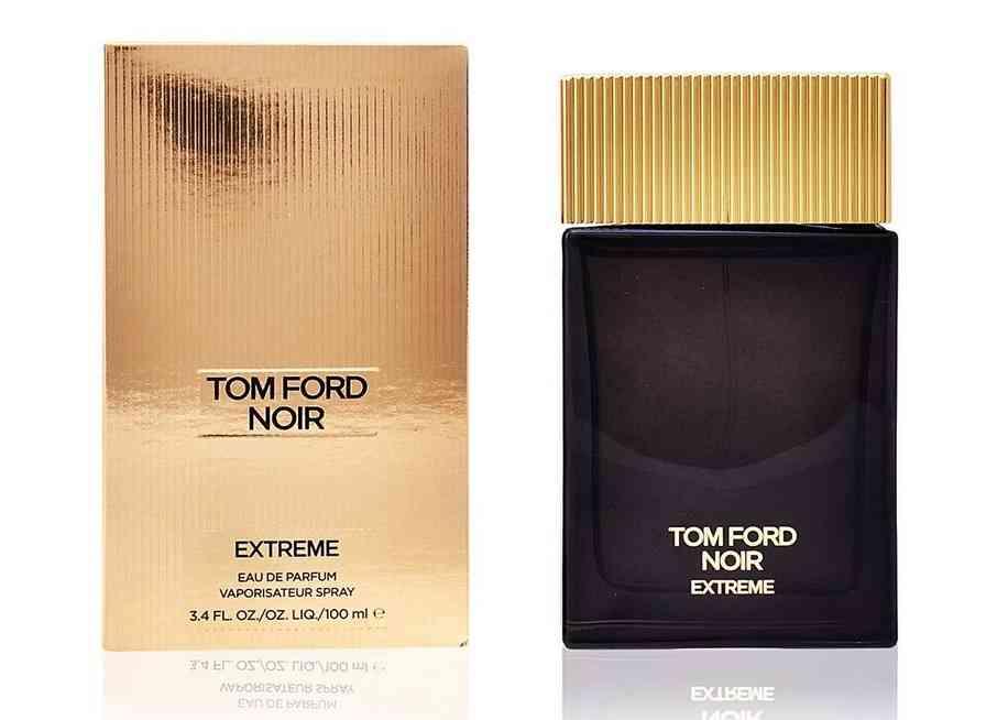 Tom Ford Noir - Edel Parfum für tolle Männer