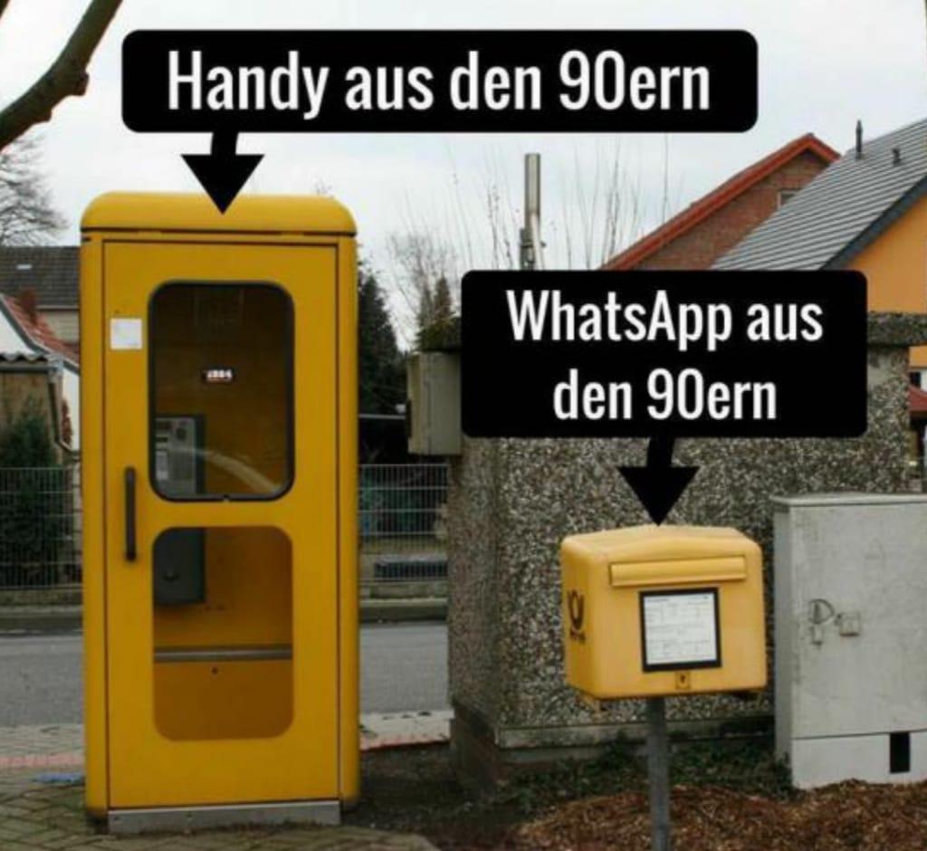 Alte whatsapp profilbilder sehen